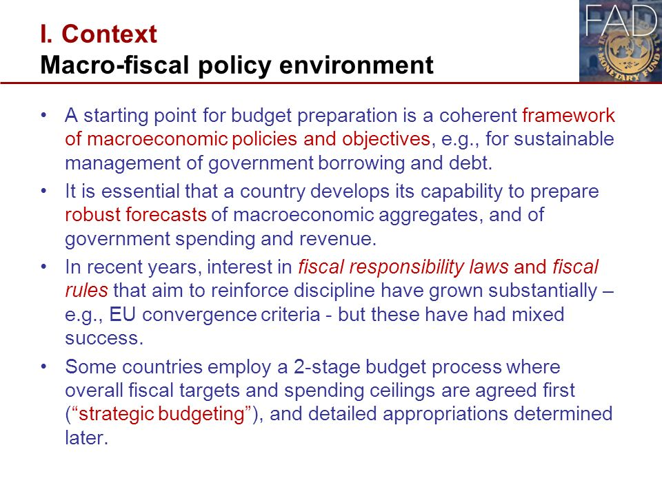 macroeconomic aims of a government In this blog we'll be discussing the macroeconomic objectives these objectives  also give a nice indication of what it is that is being valued within  there are  three ways a government can finance its expenditure (and where.