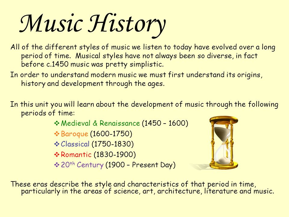 What Is Jazz? - History, Characteristics & Instruments ...