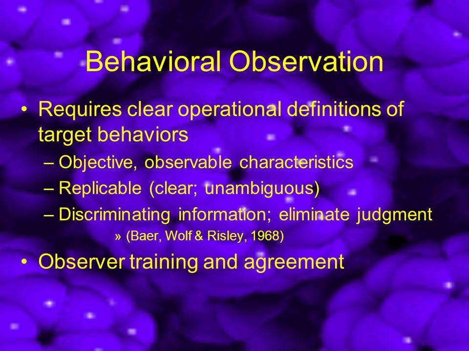 Homework help disney oberservational behavior
