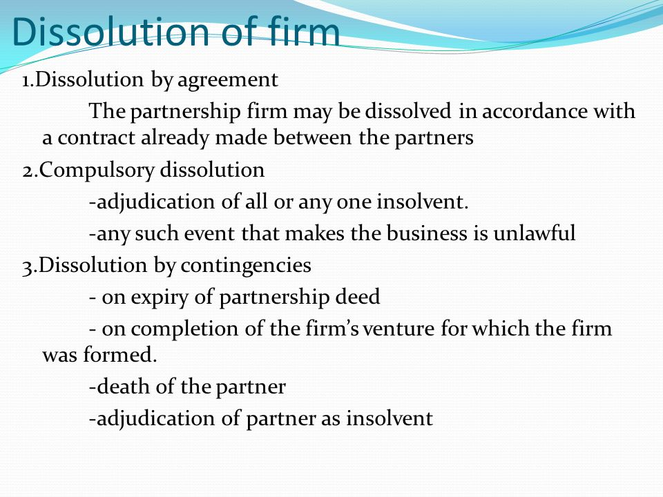 Forms Of Business Organisations Dr Mohamed Riyazh Khan Doms  Ppt