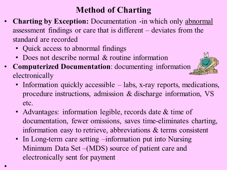 Chapter 9: Recording & Reporting - ppt video online download