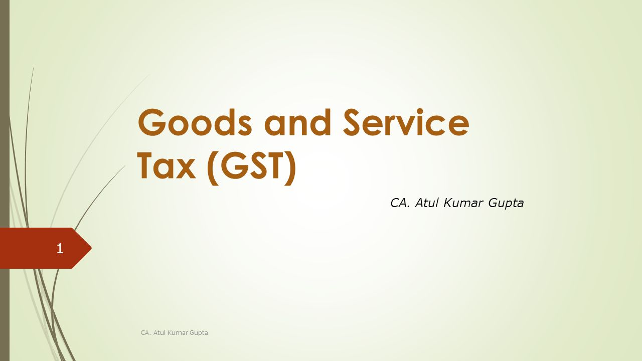 service tax in hindi pdf