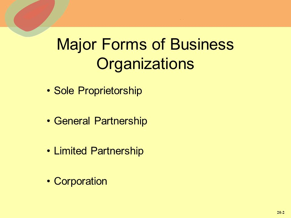 organizational forms of business Organizational forms  future of virtual organizations the business environment will no doubt require firms to become even more flexible,.