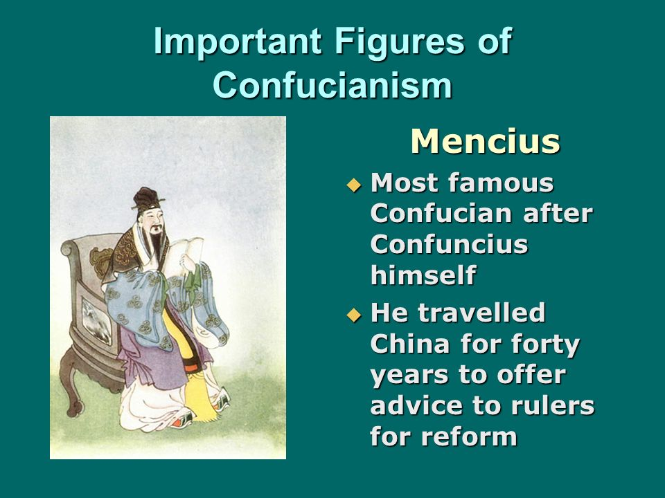 the importance of confucianism in korea The last several years have seen an official revival of confucianism in china president hu jintao has developed the idea of a harmonious socialist society, drawing.