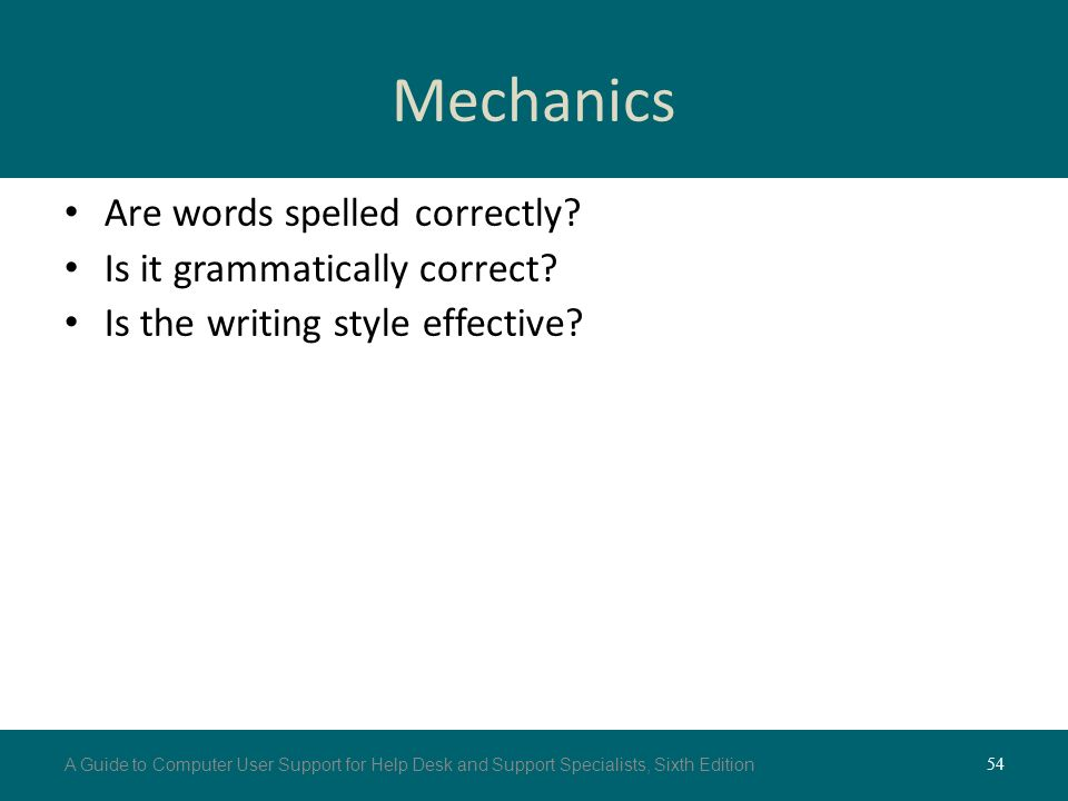 writing grammatically correct and effective Take a grammar and punctuation course with communicaid recent research has confirmed that school leavers and graduates lack basic literacy and numeracy skills and that correct grammar and spelling have been she delivers communicaid public courses on effective business writing and.