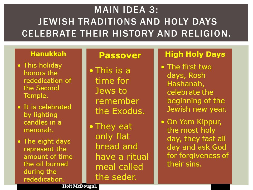 different traditions of judaism during the early days of jewish culture Encyclopedia of jewish and israeli history, politics and culture, with biographies, statistics, articles and documents on topics from anti-semitism to zionism.