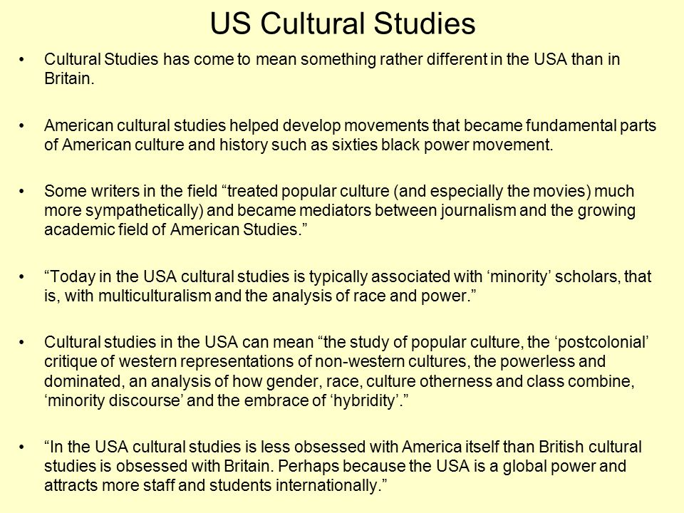 the study of american culture and gender versus racial differences The academy recommends that research studies include race/ethnicity, gender, and socioeconomic status as explanatory variables only when data relevant to the underlying social mechanisms have been collected and included in the analyses.