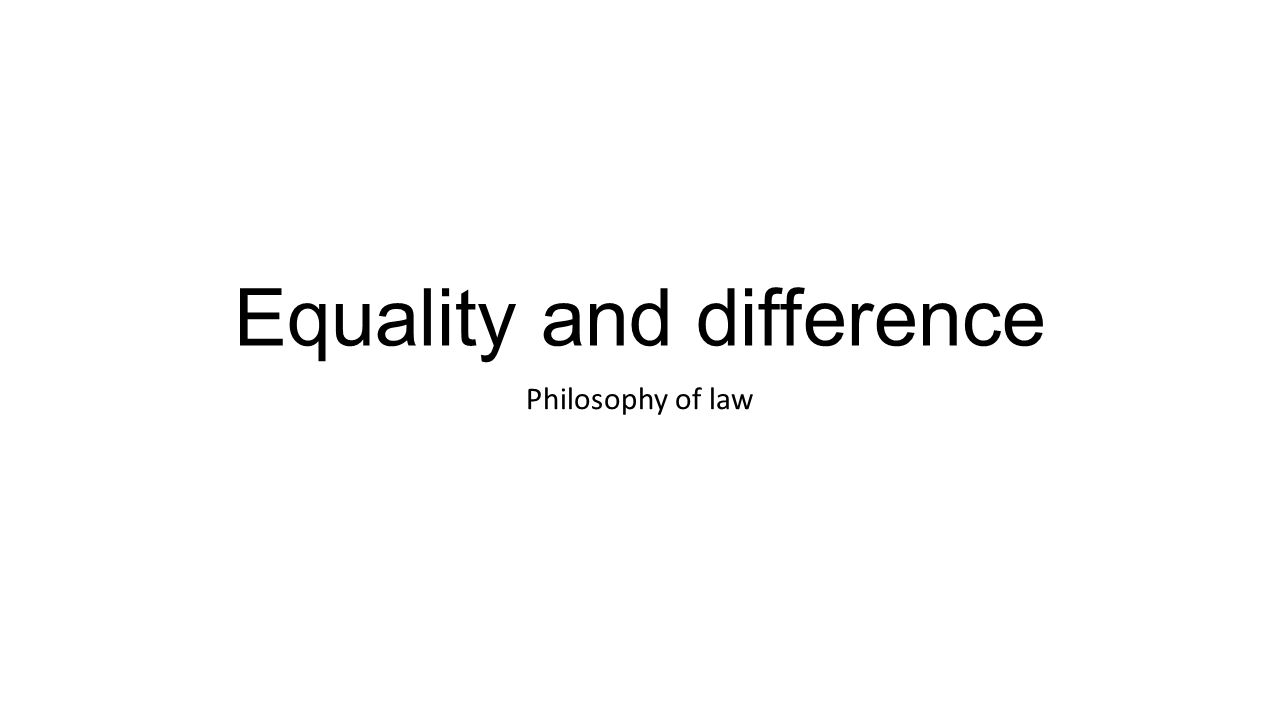 equality and difference 2018-08-15  home  our college  current: equality, diversity & inclusion equality, diversity & inclusion at easton & otley college we celebrate difference and regardless of gender, ethnicity, class, disability, age, sexual orientation.
