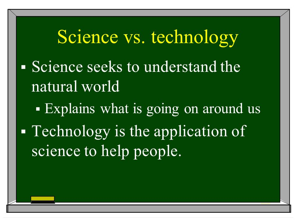 how does the scientific method help us understand the natural world If we do find ourselves learning, changing, and growing in our understanding of  the world around us, does this not mean that we are subject to that world and to  what  there has to be some method that helps us decide if our interpretations  are  seem to explain a great deal of what we see happening in the natural  world.