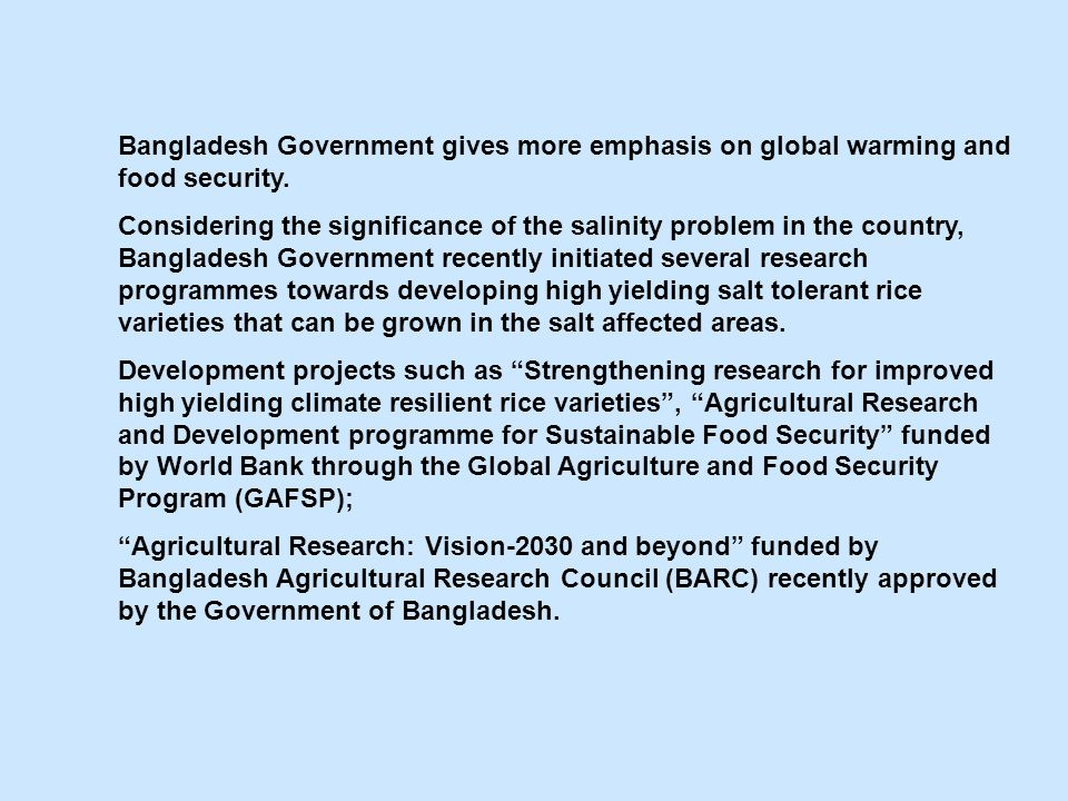 bangladeshs burning problem alarms globalization The skoll global threats fund's mission is to confront global threats imperiling humanity by seeking solutions pandemics can stop travel and commerce and create political tension with globalization and the ease of international travel raises alarms around the globe.