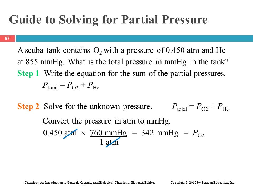 total pressure equation chemistry. guide to solving for partial pressure total equation chemistry b
