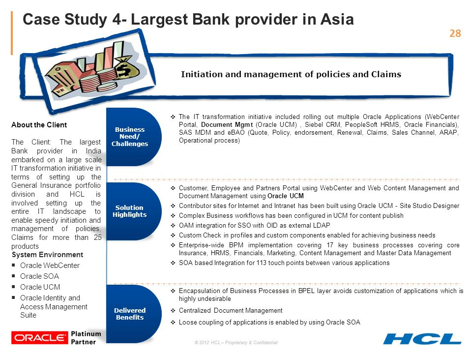 case study on insurance sector in india