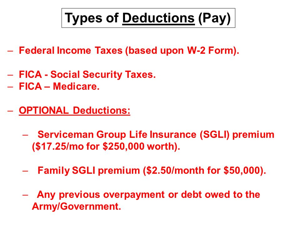 Army Pay & Allowances How much will you make?. - ppt video online ...