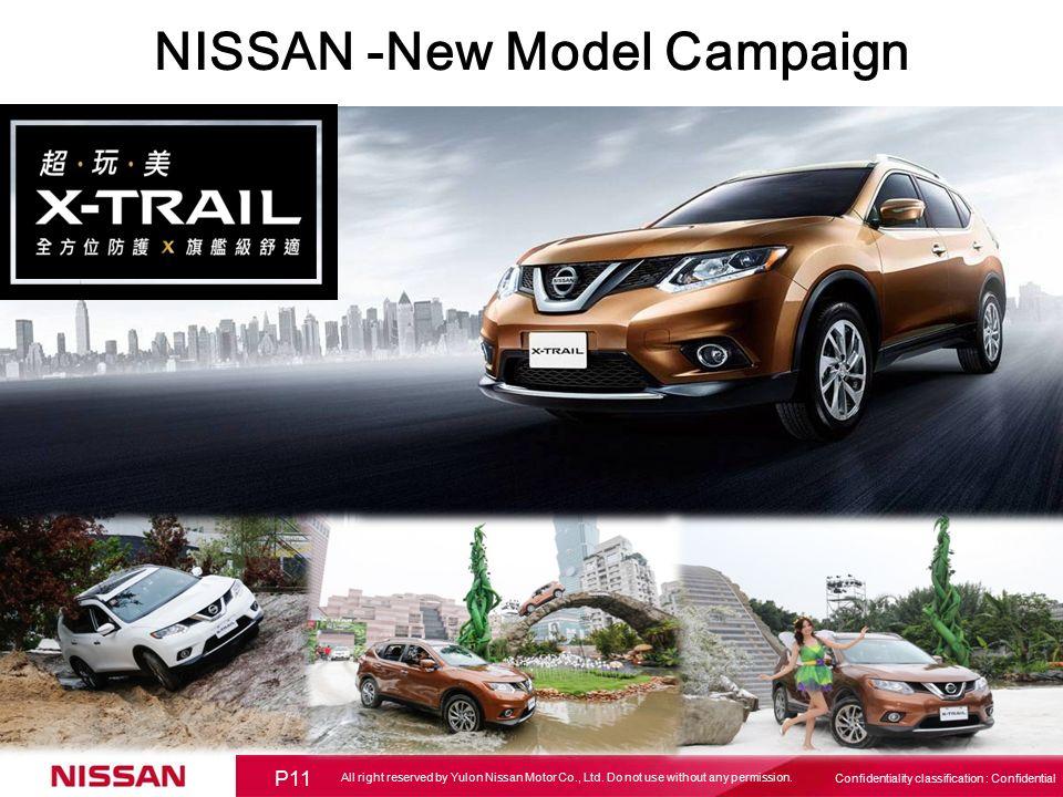 Yulon nissan motor co ltd ppt download for Nissan motor co ltd