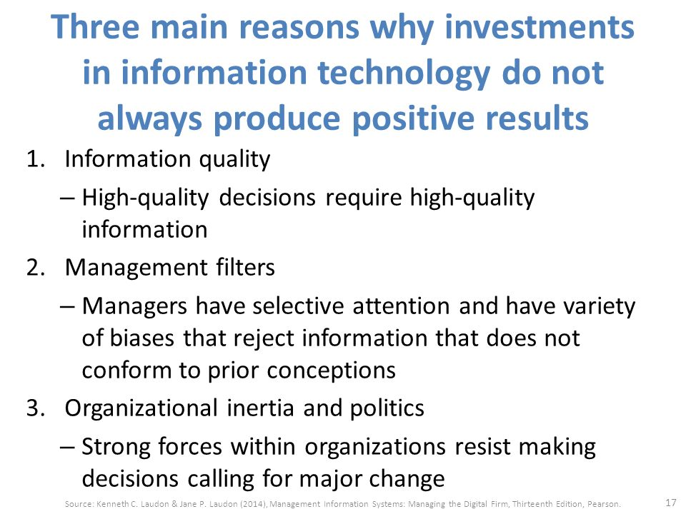 Three major reasons why organisations are formed