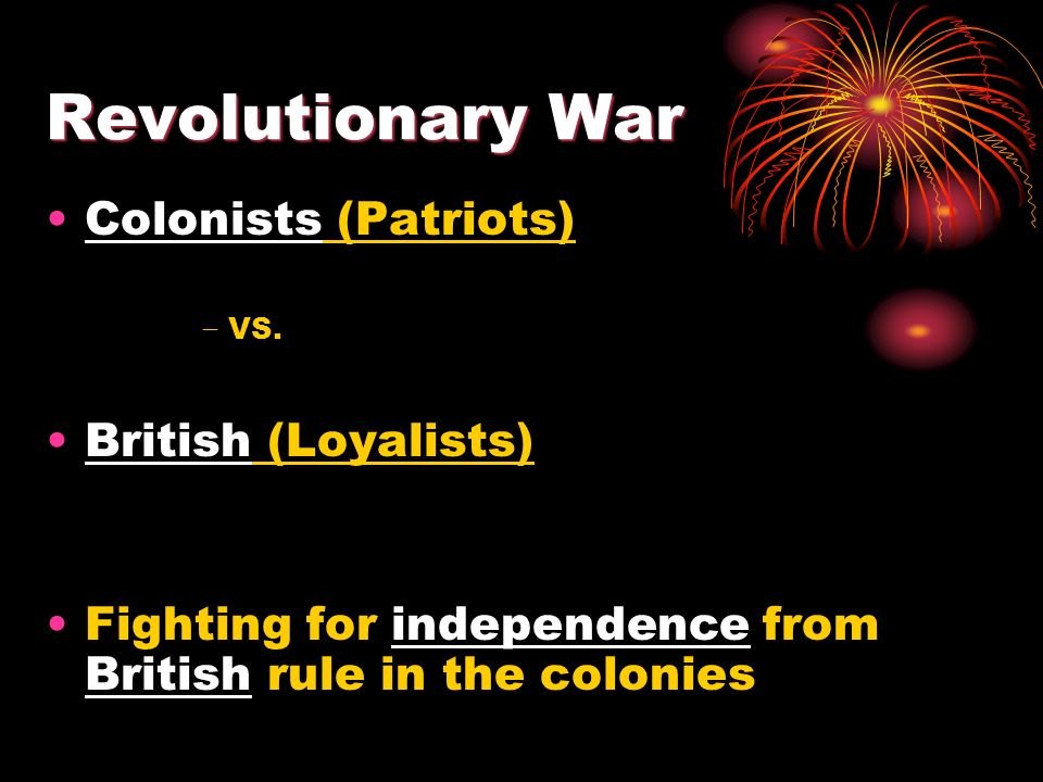 the difference between a revolution and war for independence The mexican war of independence vs the american revolutionary war the mexican war the mexican war started on september 16 1810 this was when miguel hidalgo y costailla decided to rebel agianst the spanish army.
