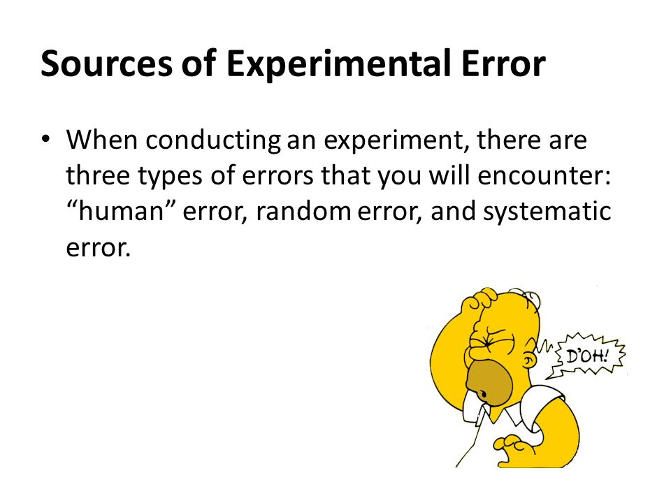 experimental errors Moment of inertia is defined simply as an object's resistance to change in angular mo-  of experimental error, since the method of measurement did not change .