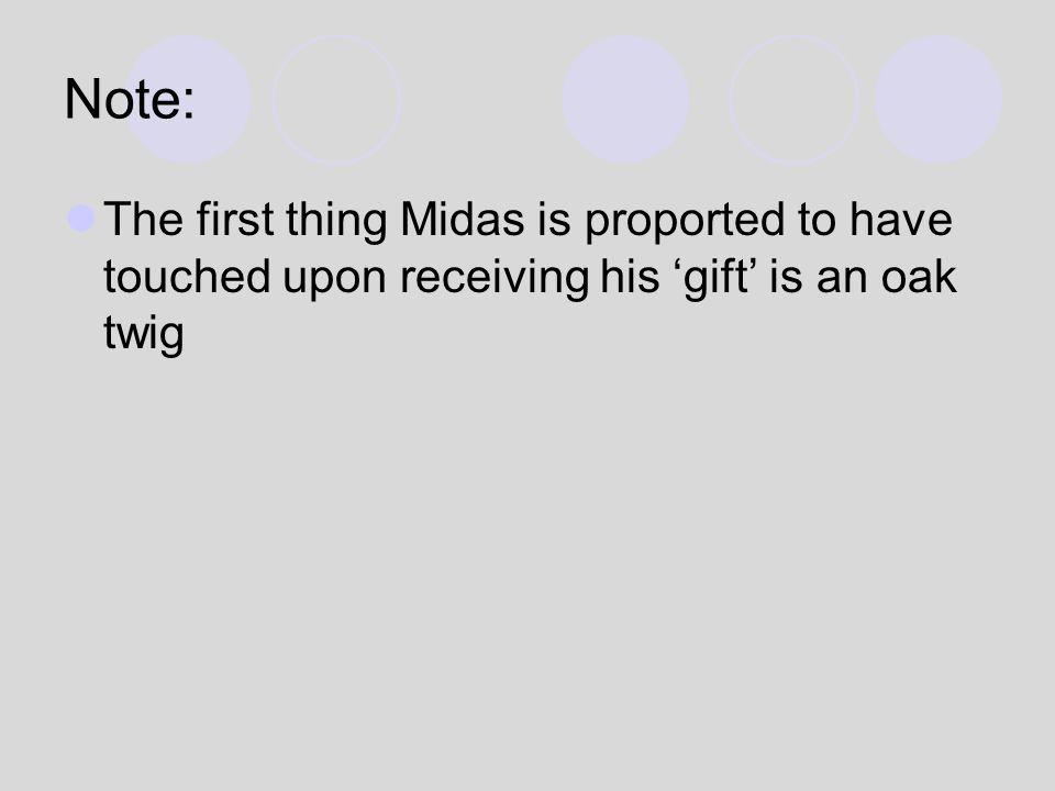 mrs midas A poetry analysis on mrs midas, a poem made by carol ann duffy-done by: christina nursalim.