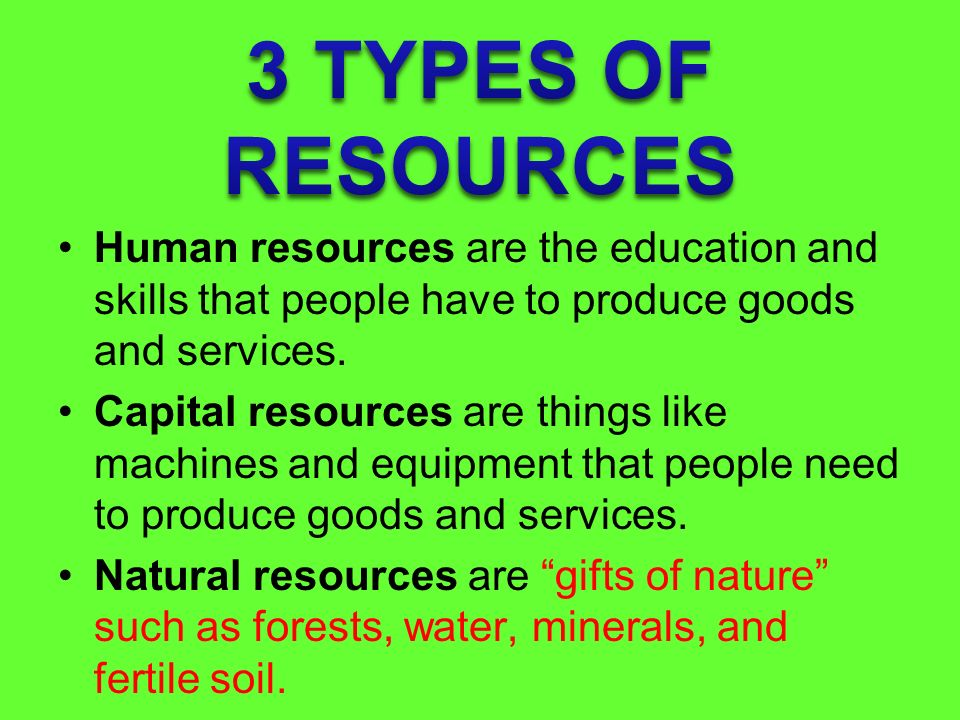 Types of Human Resource Information Systems (HRIS)