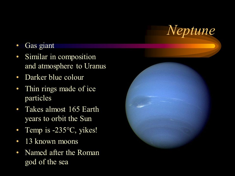 planets and moons similar to earth - photo #19