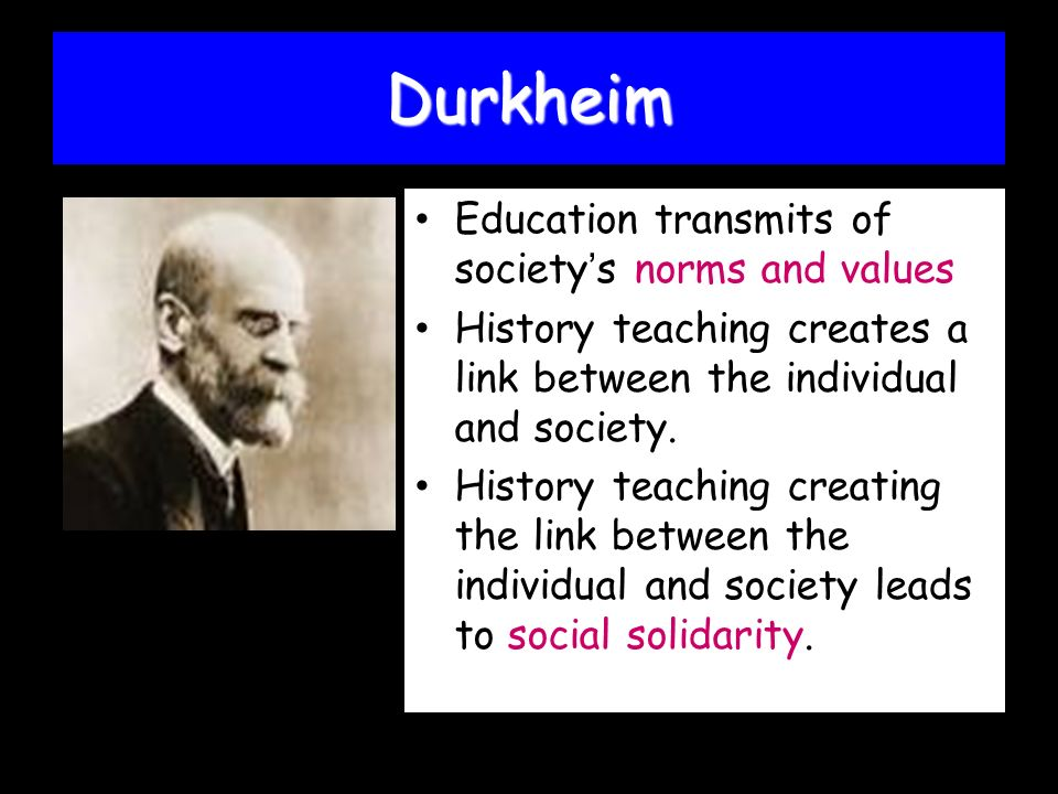 overview of durkheims social facts Durkheim insists that sociologists must consider social facts as things ( durkheim, rules  includes a critical summary of durkheim's suicide on pages  73-76.
