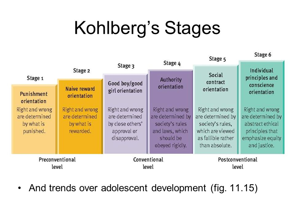 the developmental stages of adolescence and adulthood Adolescence the six stages and what  show intelligence and cognitive development  we need to mark the end of childhood and reaching adulthood.