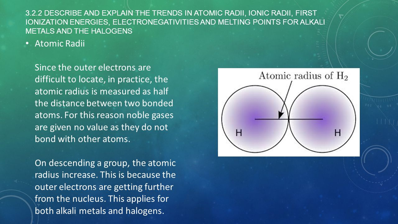 Across a period in the periodic table ionization energy generally across a period in the periodic table ionization energy generally ionization energy questions gamestrikefo topic 3 gamestrikefo Images