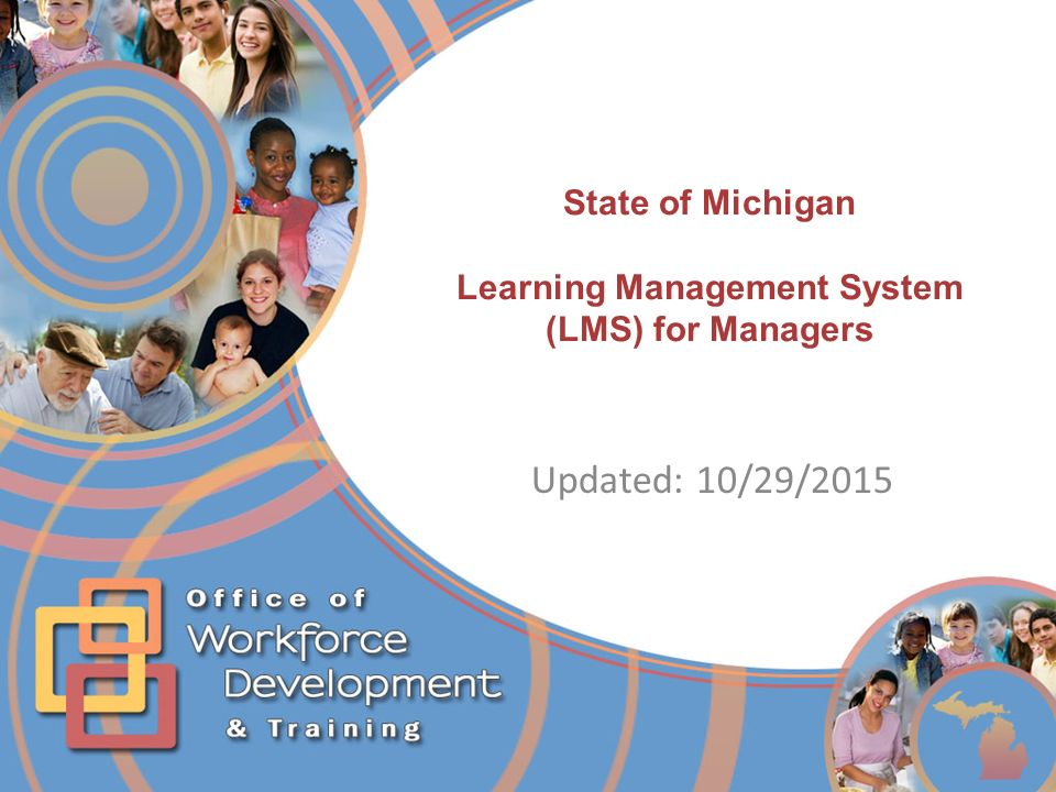 learning management system lms pdf
