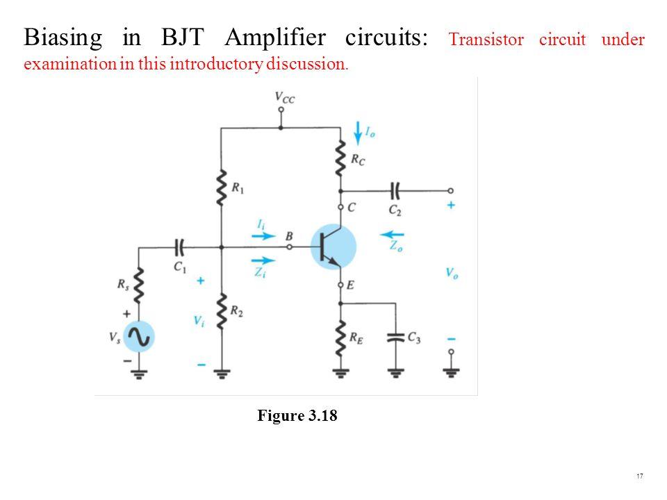 Transistor bjt lifiers 28 images 1 bjt bipolar for Transistor inverseur