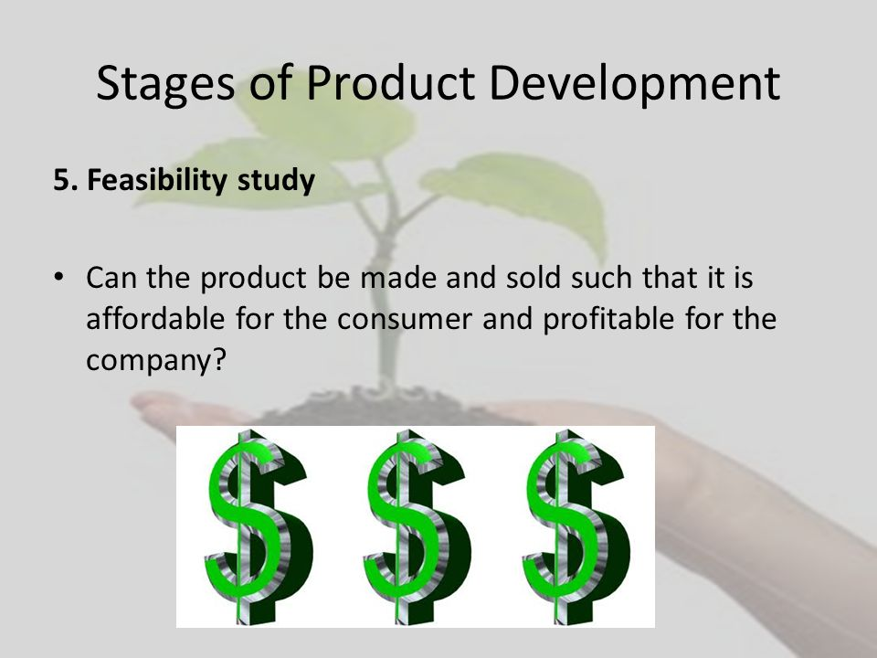 Product development ppt download for Consumer product design companies