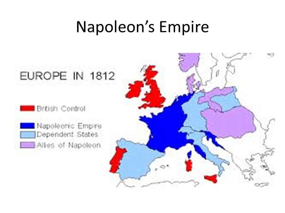 napoleons collapse Page 1 of 4 4 napoleon's empire collapses main idea power and authority napoleon's conquests aroused nationalistic feelings across europe and contributed to his downfall.