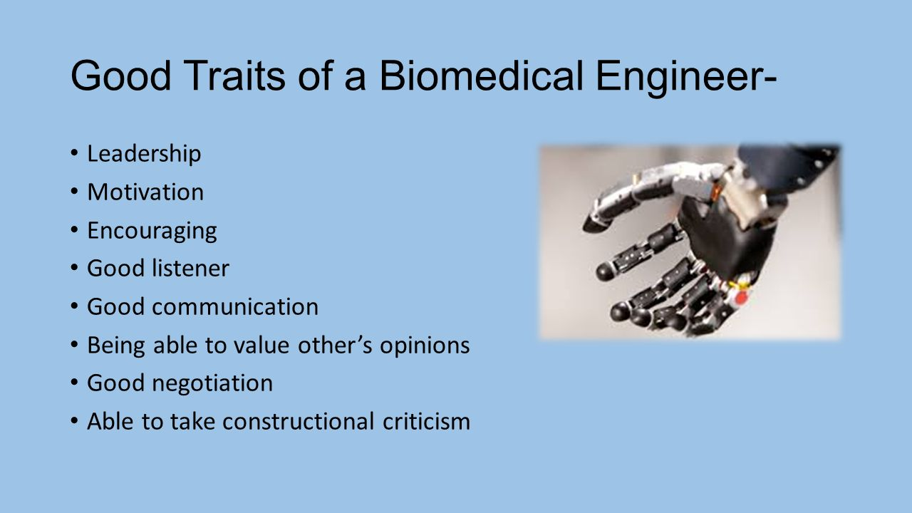 Biomedical Engineering - ppt video online download