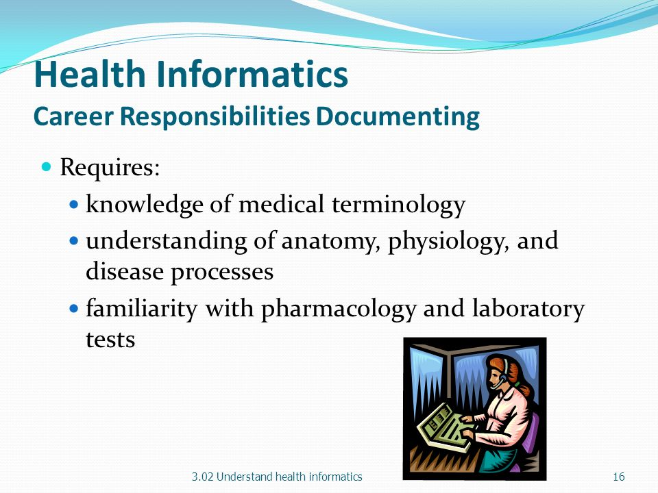 Medical Terminology Careers Corexcel - akross.info