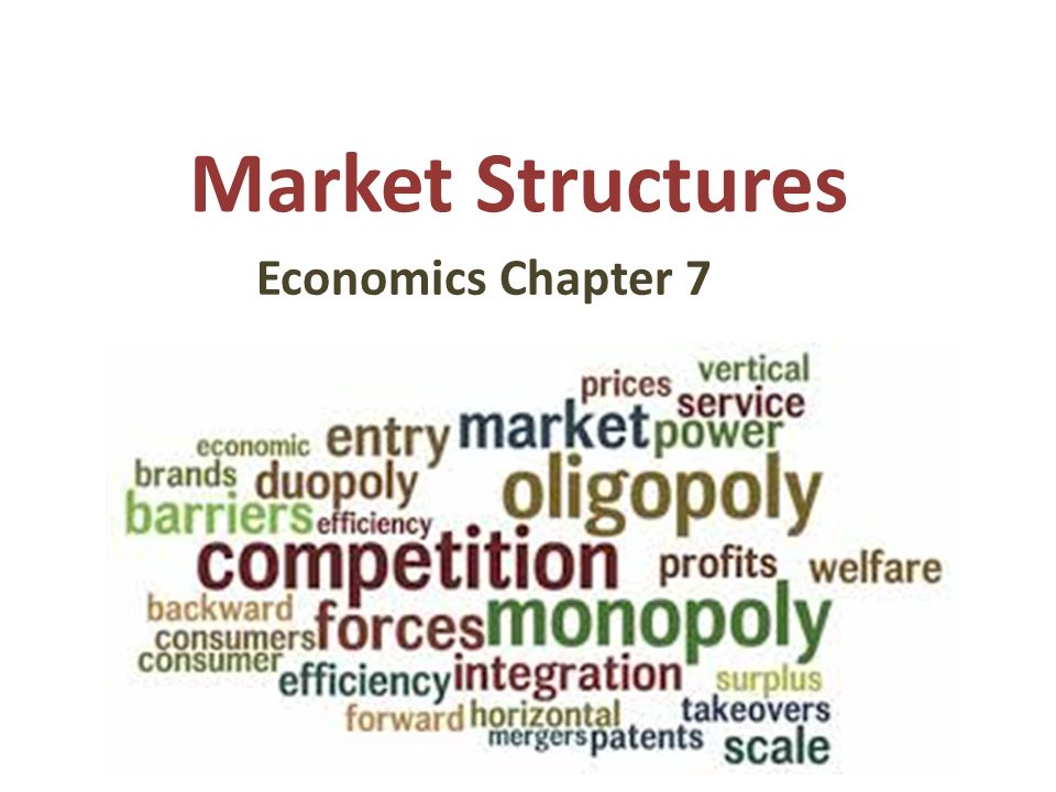 monopolies oligopolies and the economy