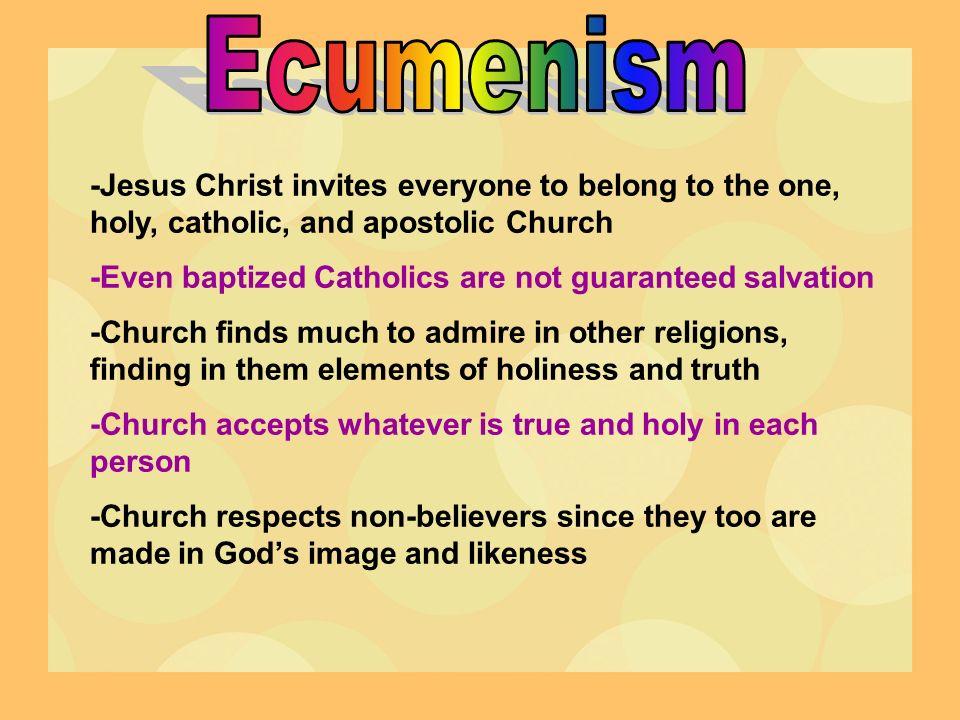 one holy catholic and apostolic church pdf
