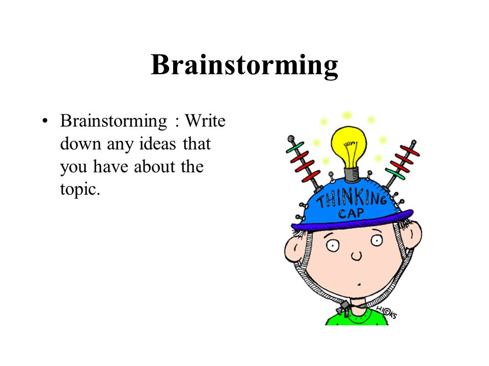 The Brainstorming Myth: Why it doesn't work and is a waste of time…