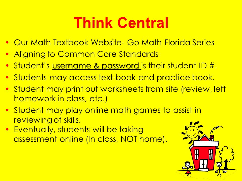 Welcome to Mrs. Rivera\'s and Mrs. Diaz\'s 5th Grade Class - ppt download