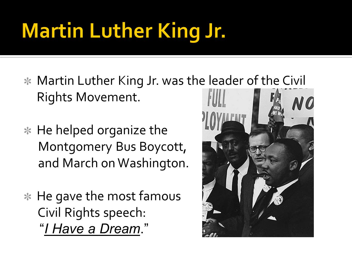 the social and civil struggles of transcendentalist martin luther king jr And pictures about martin luther king jr at and-social-sciences-magazines/king-martin-luther the struggle for civil rights in june king led.
