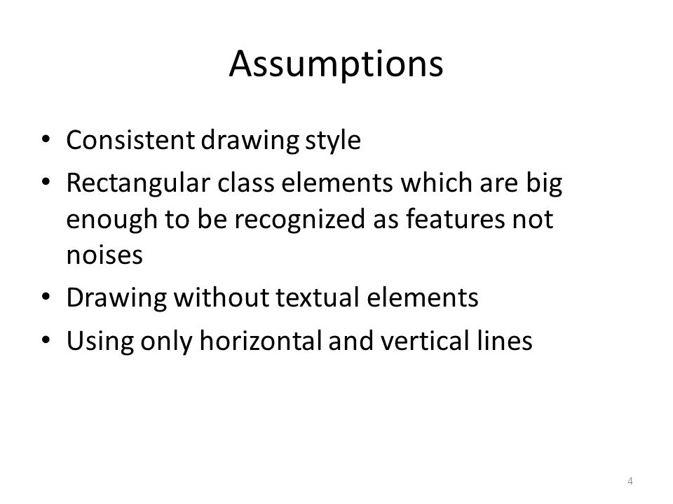 Drawing Using Only Horizontal Lines : Mobile image processing ppt video online download
