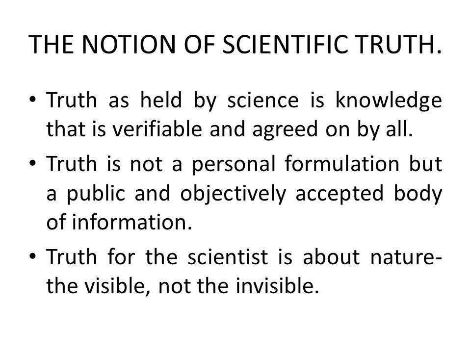 Science - Mr. M. Rach / Scientific Notation