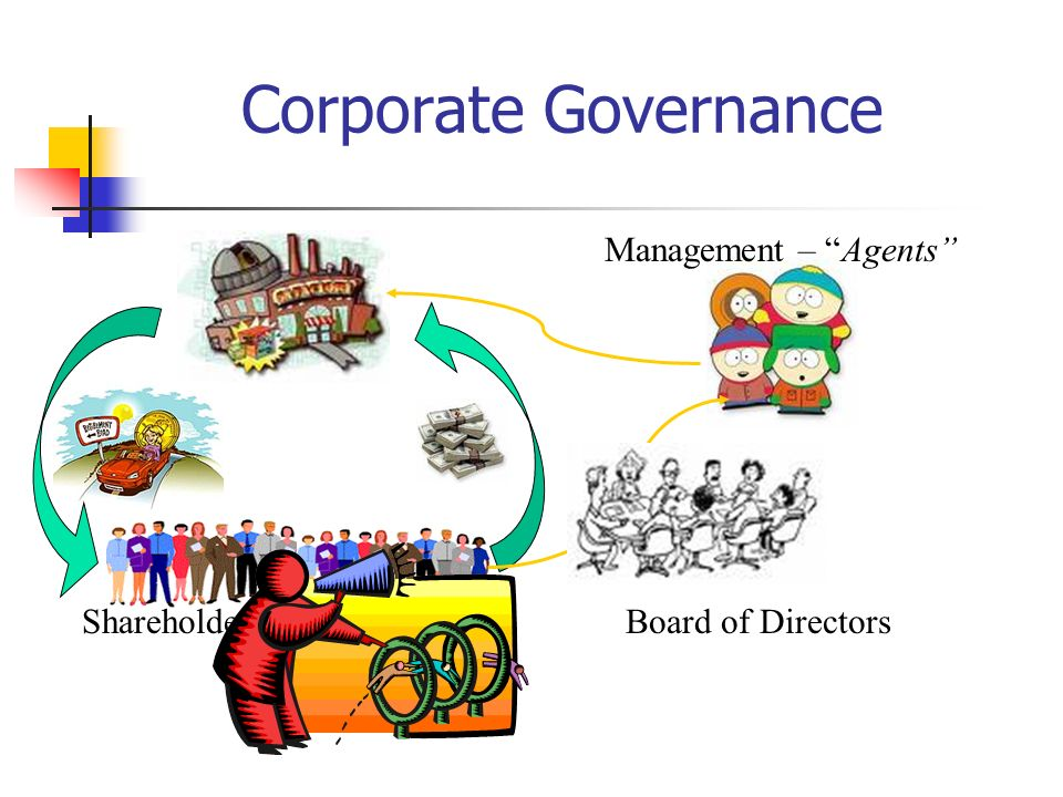 """the influence of corporate governance in the separation of ownership and control Do corporate governance """"actors""""' features affect banks' value – evidence  e  fama, m jensenthe separation of ownership and control journal of law and."""