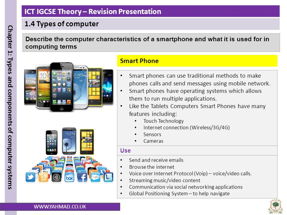 Advantages and disadvantages of using mobile computing