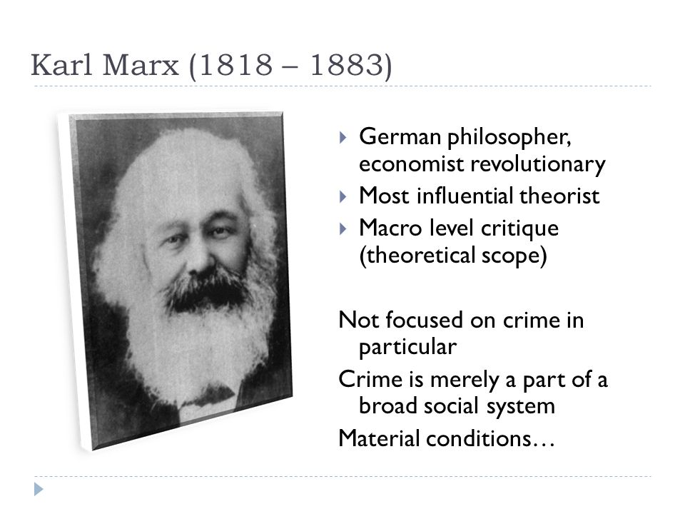 79 Famous Quotes By Karl Marx That Show What A Great Thinker He Was