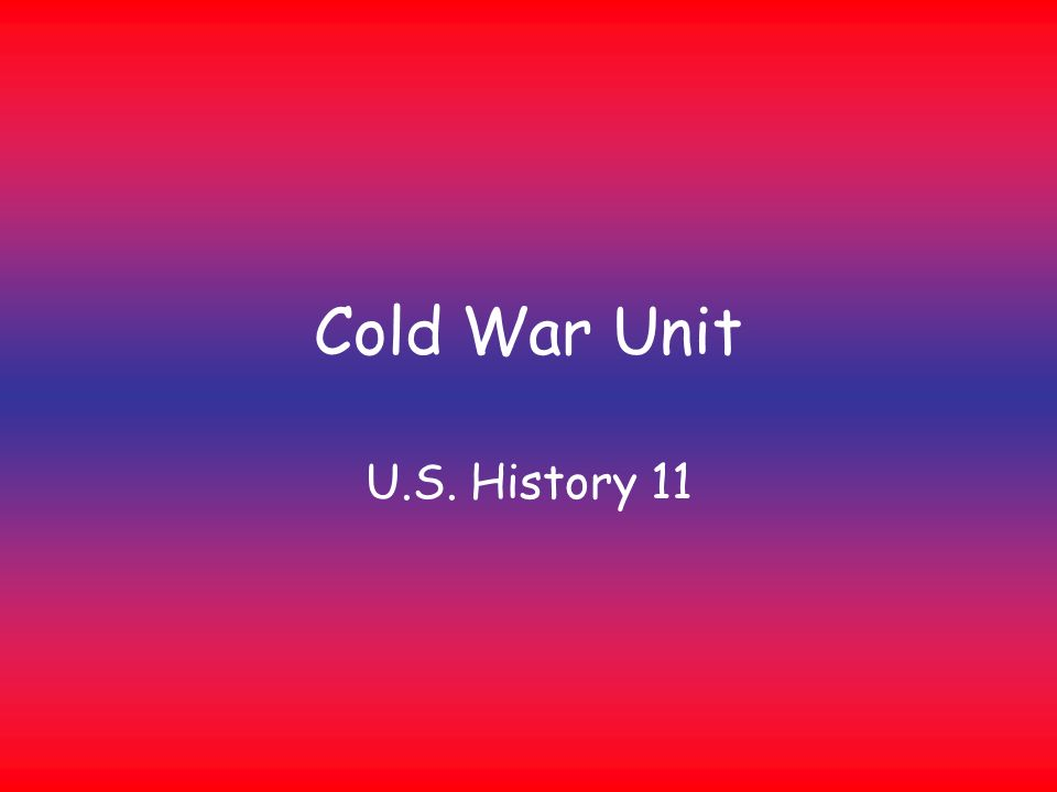 unit 2 cold war What was the civil rights act of 1964 and what were the 3 most crucial events leading up to it.