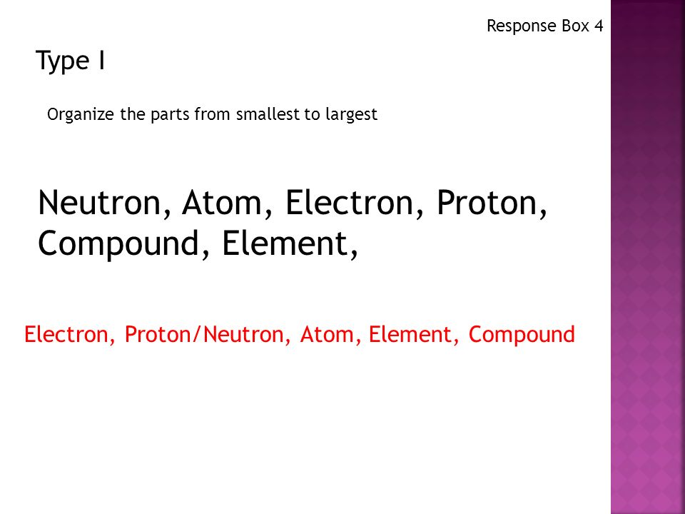 Chemistry Review Section 2 1 And Ppt Download