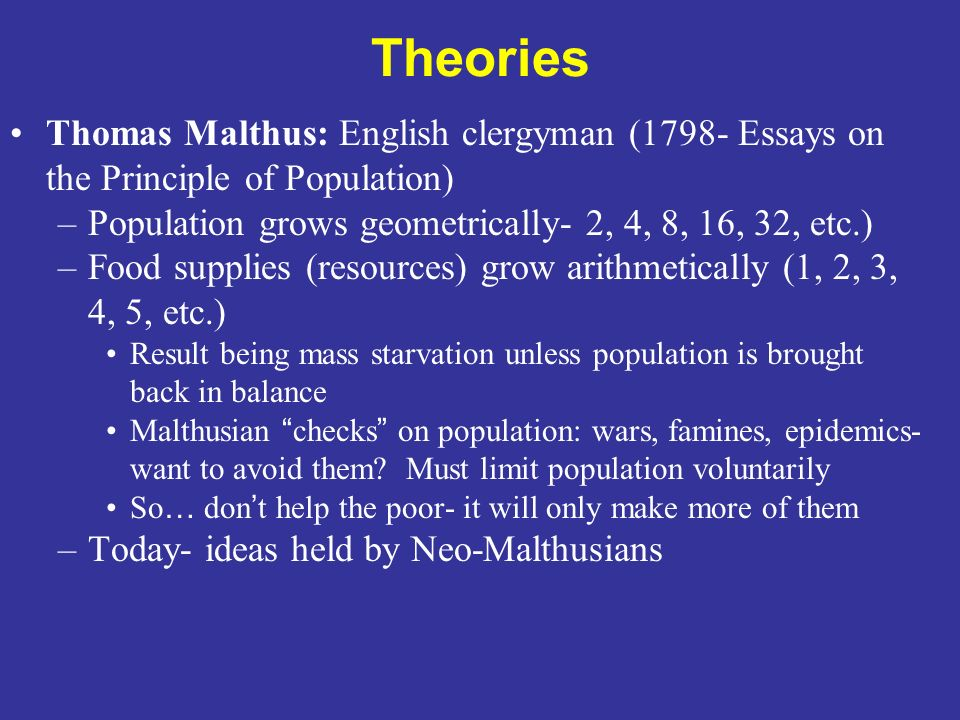 malthus first essay Malthus first essay on population 1798, creative writing on my mother, creative writing uottawa uncategorized 0 04 mar @vaz_bugatti looool ahahaha :( walks away.