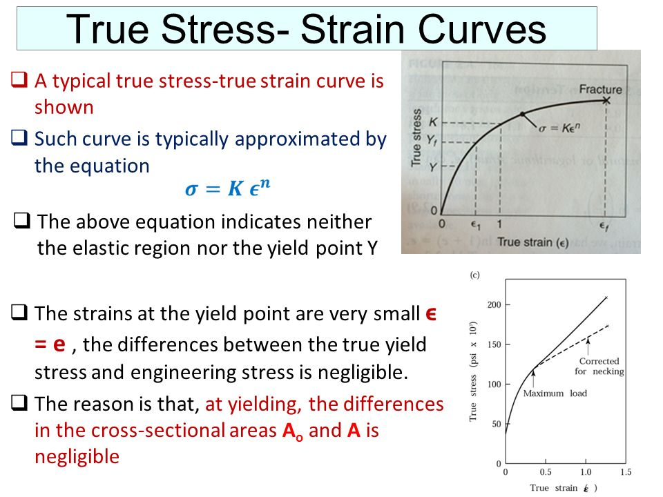 differentiate between stress and strain engineering essay Best answer: engineering stress and strain (also sometimes called nominal stress and strain) are calculated based on the original dimensions of the material in question.