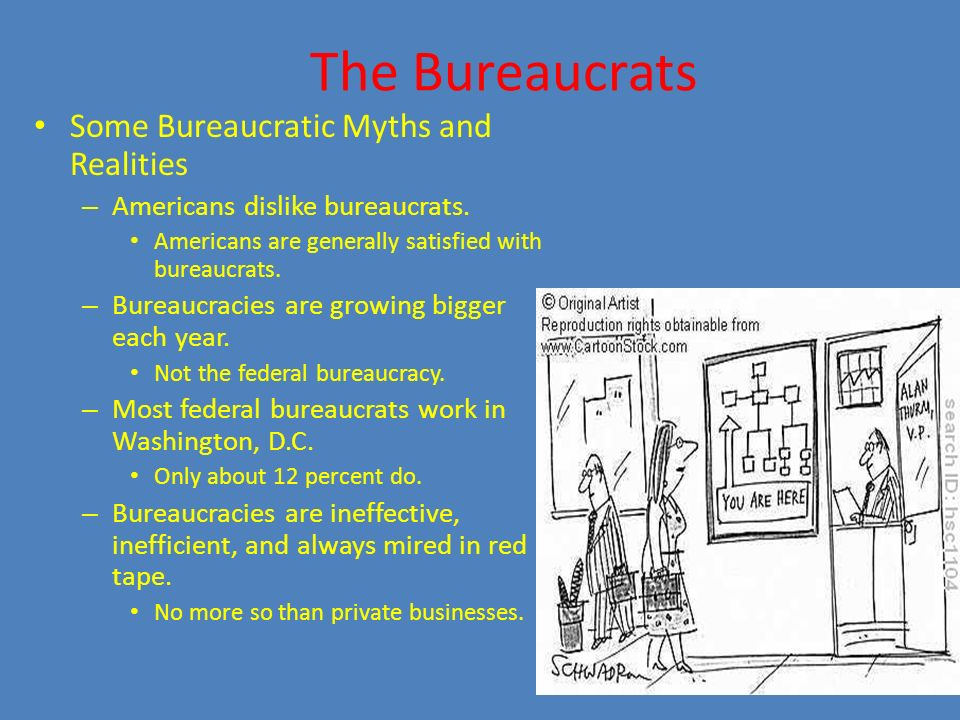 bureaucracy and bureaucrats Guidance note5 street-level bureaucracy 3 bureaucrats to gain client compliance for their decisions and to exercise some control over clients.