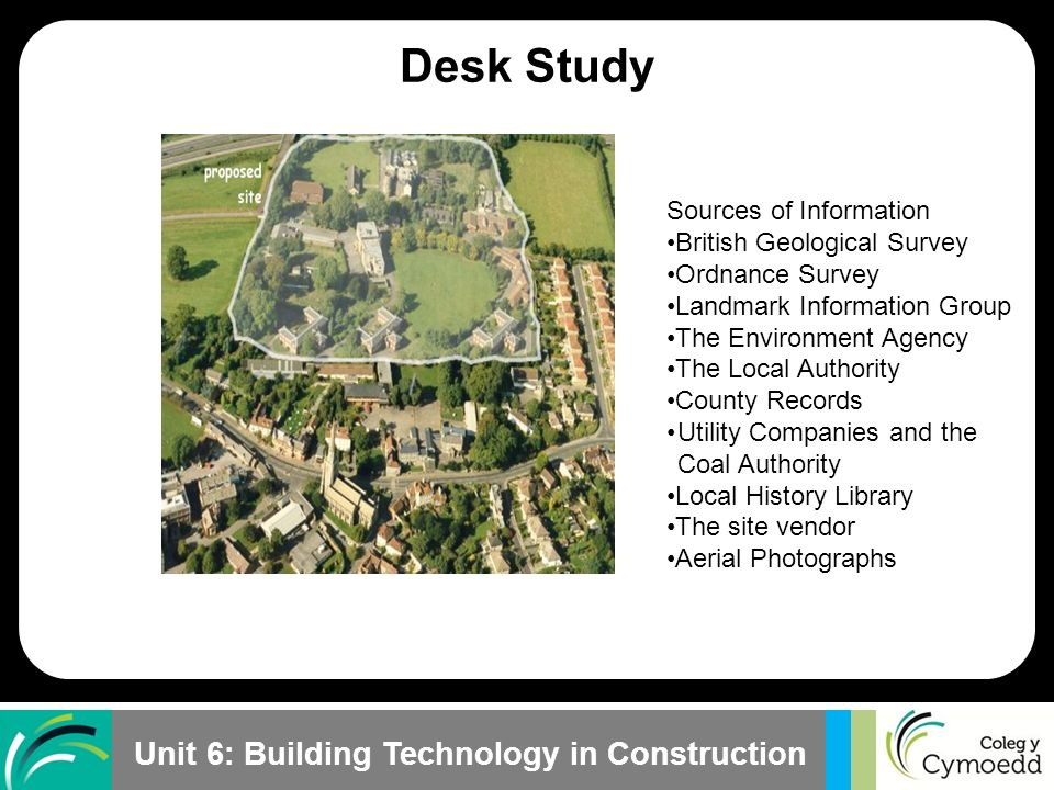 Understand Foundation Design And Construction Ppt Video