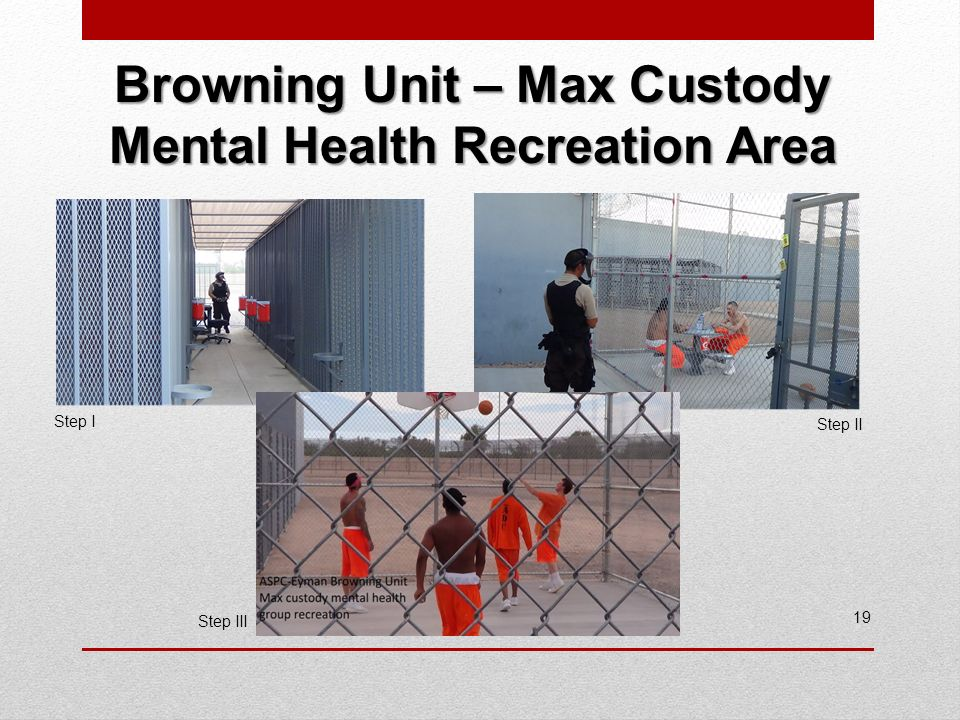 mental health Browning